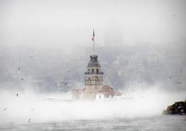AKOM'dan İstanbul uyarısı