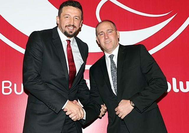 Türkiye Basketbol Federasyonu seçimlerine iptal davası