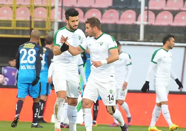 Akhisar Belediyespor 3-3 Bursaspor | Ziraat Türkiye Kupası
