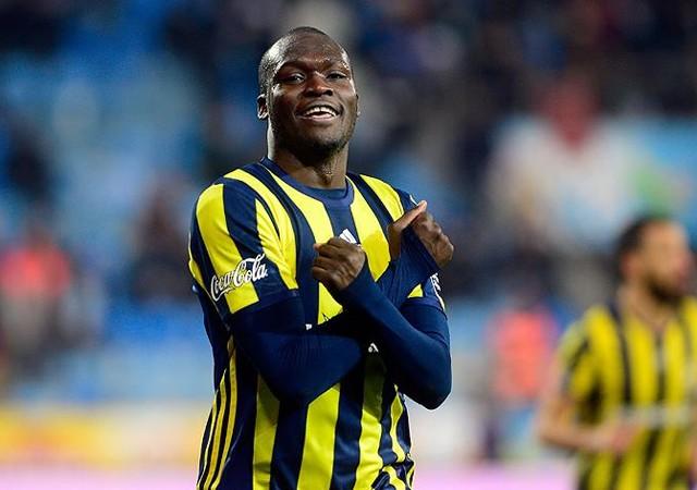 Sow, Beşiktaş'ı 7 maçtır boş geçmiyor