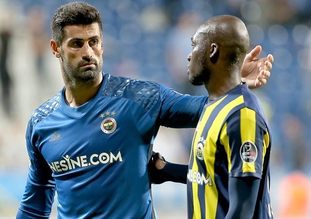 Fenerbahçe'de derbi öncesi hareketli saatler!