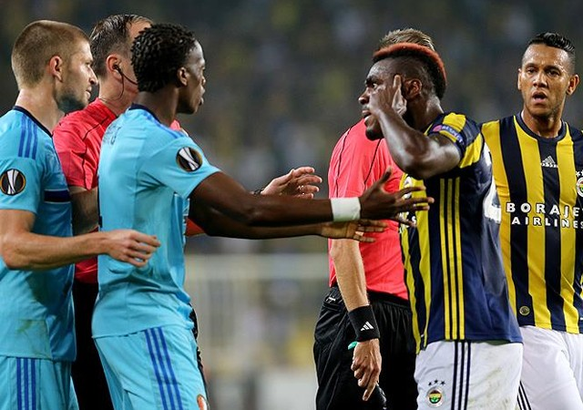 Türk takımların maçlarını yönetecek hakemler açıklandı