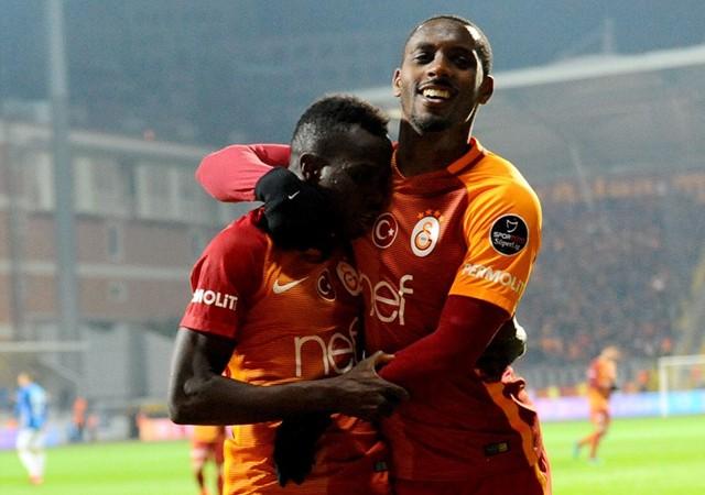 Bruma gol atınca Galatasaray kaybetmiyor