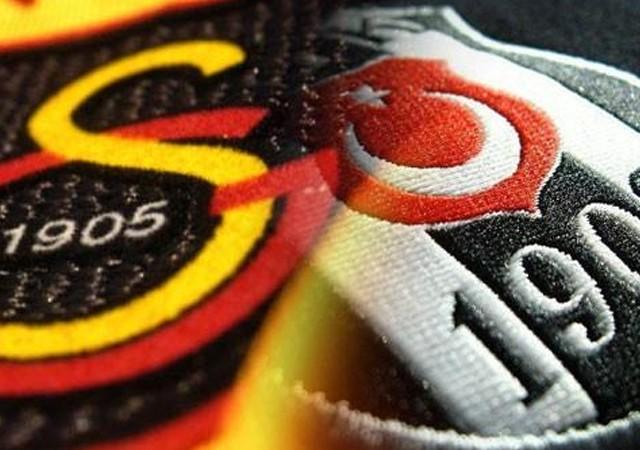 Galatasaray'dan Beşiktaş'a çok konuşulacak jest