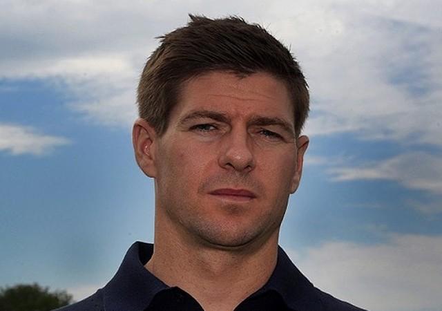 Gerrard da isyan etti...