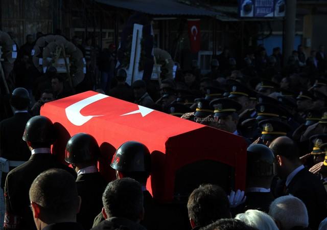 El Bab'da Türk askerine saldırı: 1