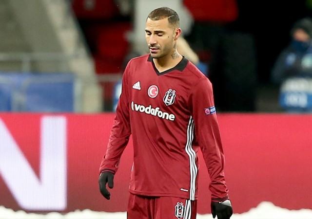 Beşiktaş kura çekiminde seri başı olacak
