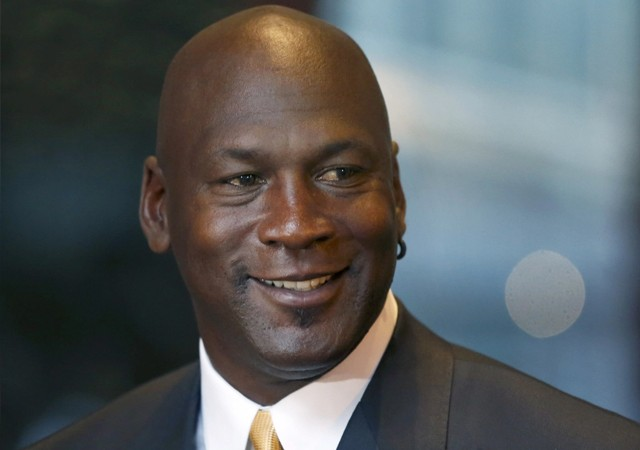 Michael Jordan tüm zamanların en fazla kazanan sporcusu!