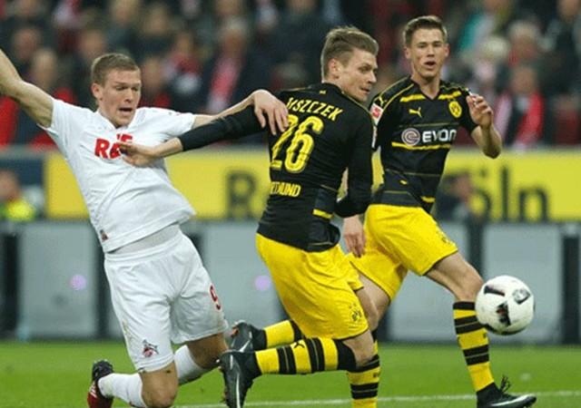 Dortmund yine takıdlı!