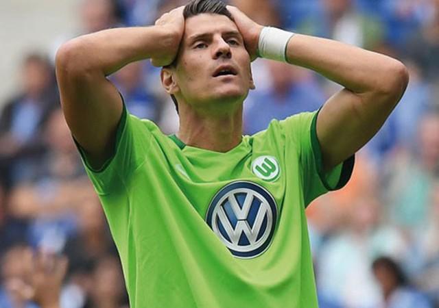 Bayern Münih, Wolfsburg'u 5 golle avladı!