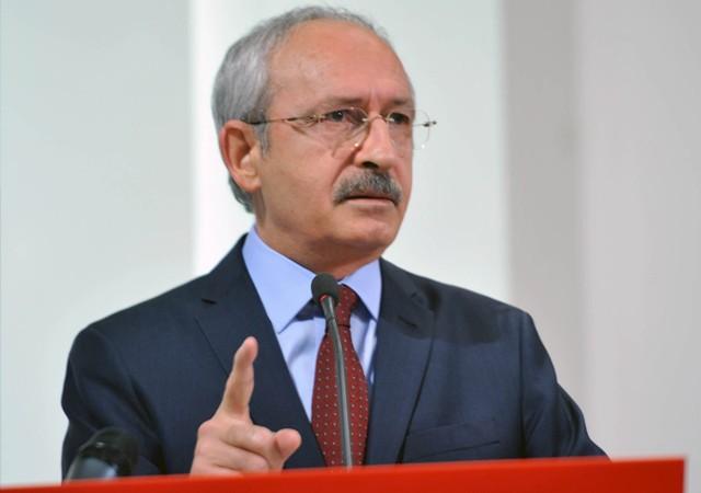 Kemal Kılıçdaroğlu'ndan saldırı açıklaması!