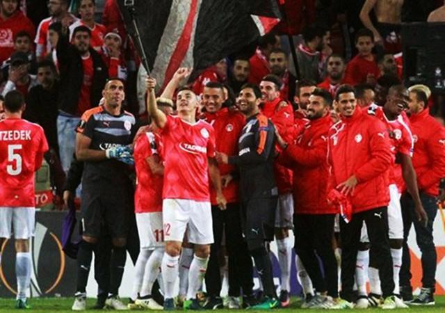 Beşiktaş'ın rakibi Hapoel Beer Sheva'yı yakından tanıyalım...