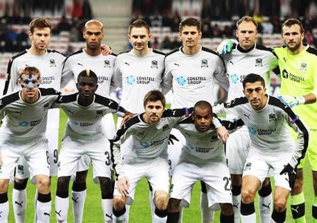 UEFA Avrupa Ligi'ndeki rakiplerimizi yakından tanıyalım...