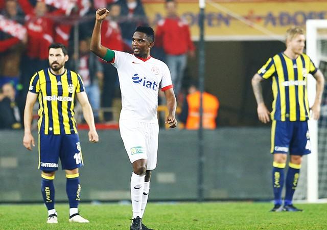 Fenerbahçe'ye soğuk duş!