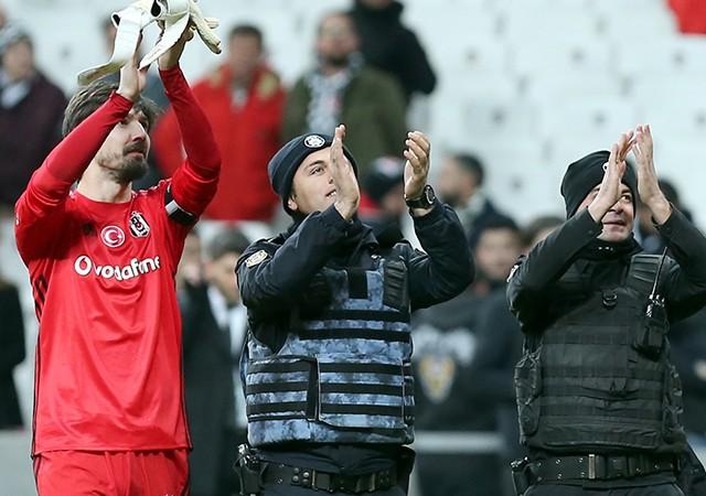 Beşiktaş - Kayserispor 2-1 | Ziraat Türkiye Kupası