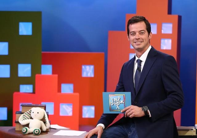 1 Alp 3 Çocuk hafta sonu TV8'de...
