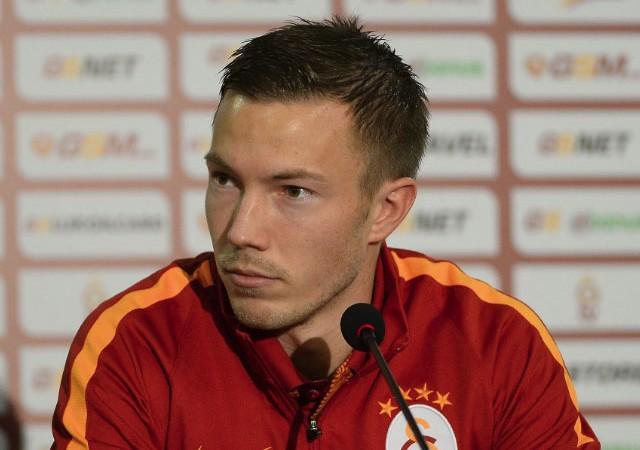 Linnes devre arası Galatasaray'dan ayrılacak mı? Açıkladı...