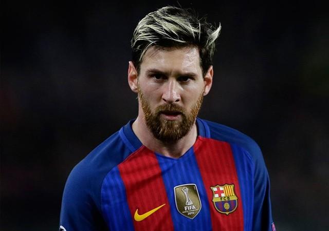 Messi'ye Çin'den dudak uçuklatan teklif