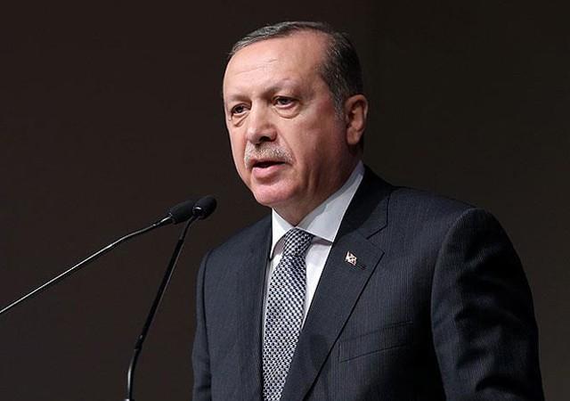 Cumhurbaşkanı Erdoğan: Onlar bitecekler, bu millet asla...