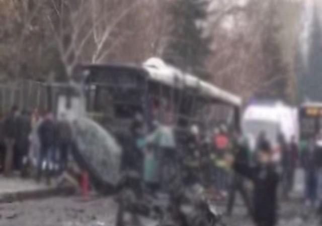 Kayseri'deki saldırıda şehitlerin ve yaralıların isimleri açıklandı