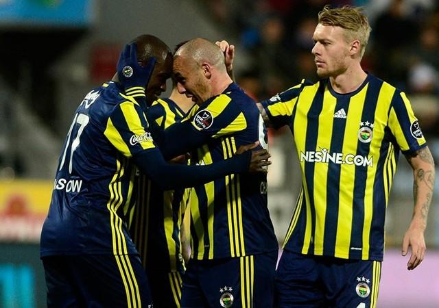 Fenerbahçe zirve takibini sürdürmek istiyor!