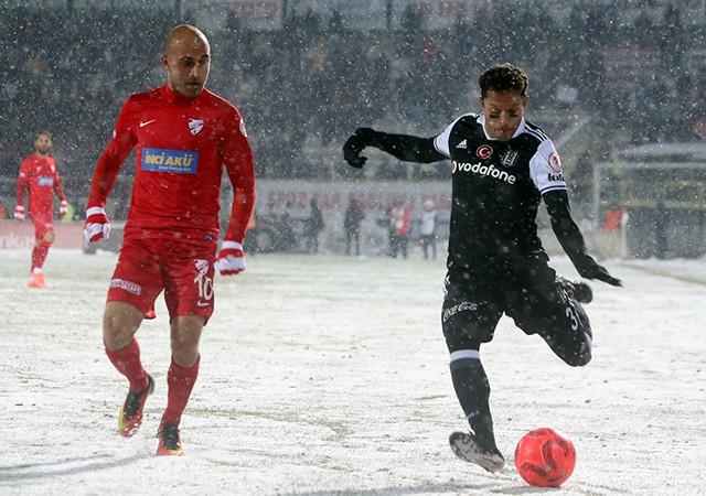 Boluspor 1-1 Beşiktaş | Ziraat Türkiye Kupası