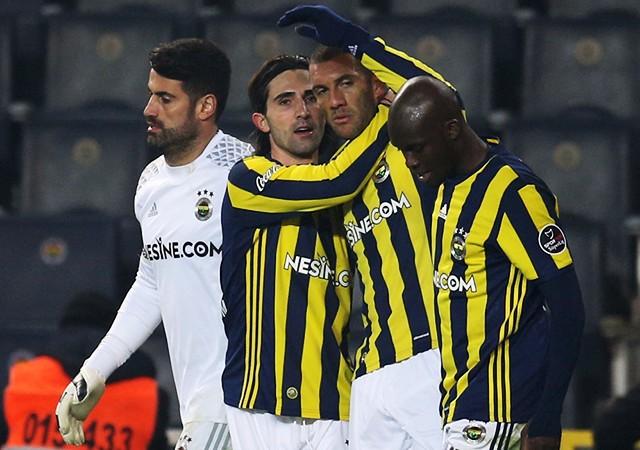 Fenerbahçe'nin rakibi Go Ahead Eagles