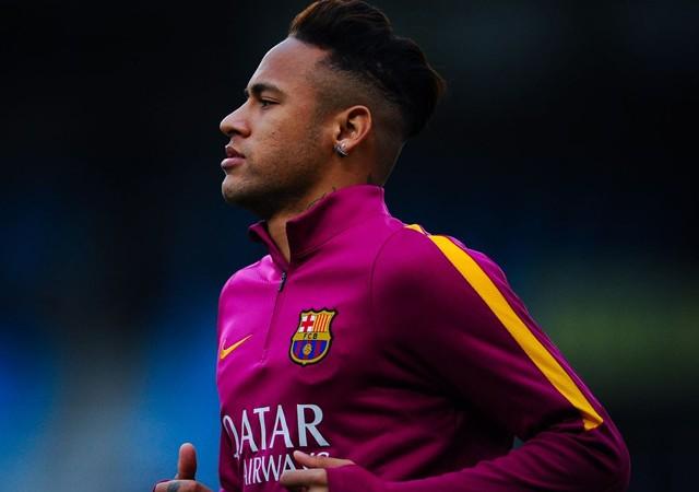 Neymar gol orucunda!