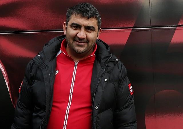 Ümit Özat'tan Fenerbahçe itirafı!