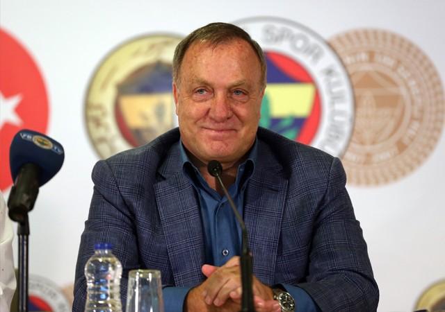 Advocaat'ın Trabzonspor karşısındaki planı belli