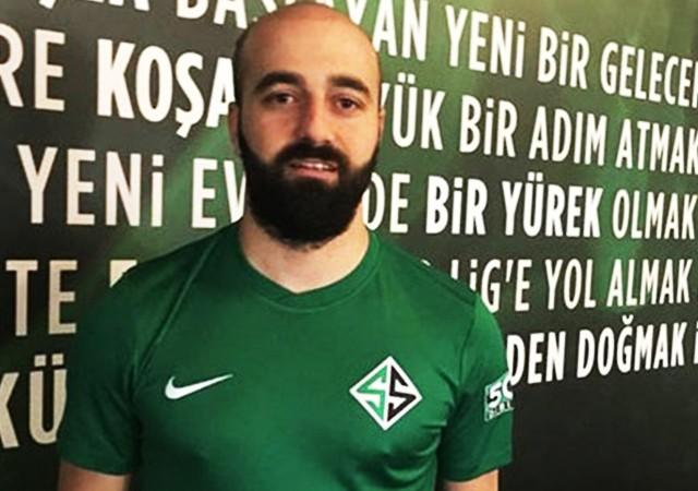 Fahri Tatan, Sakaryaspor'a transfer oldu!