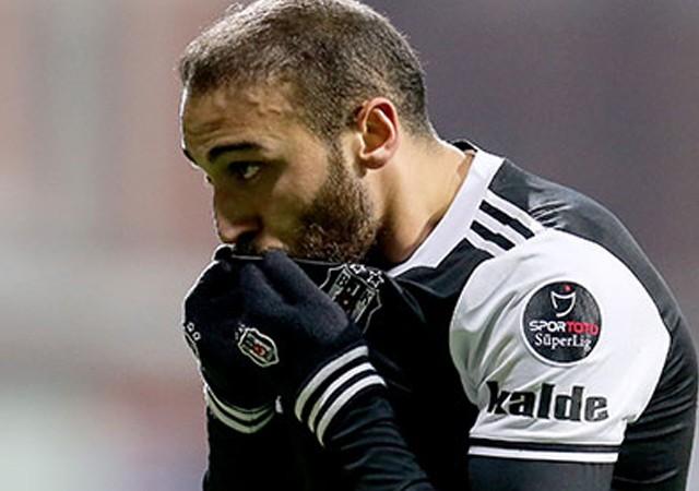 Süper Lig'de şaşırtan penaltı dosyası!