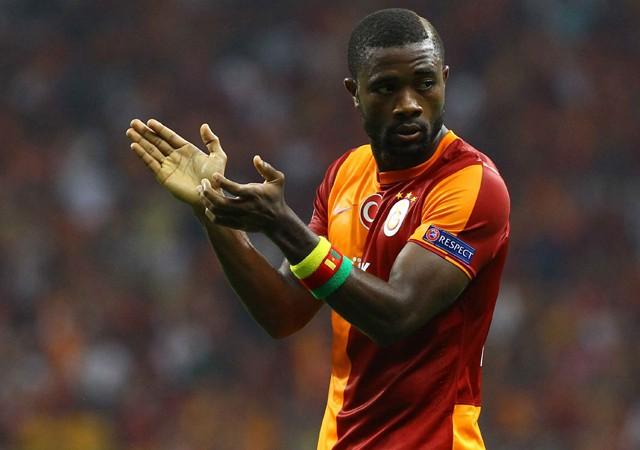 Chedjou'dan transfer iddialarına yalanlama