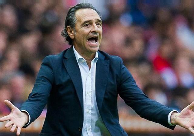 Valencia'da Prandelli dönemi sona eriyor