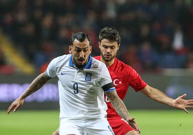 Ahmet Çalık Galatasaray'a transfer oldu