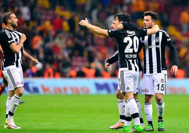 Beşiktaş'ın en hırçın oyuncuları
