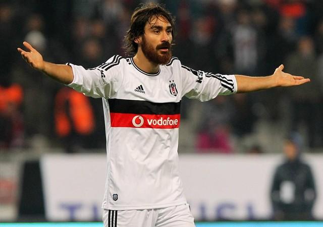 Beşiktaş, Veli Kavlak'ı gönderiyor