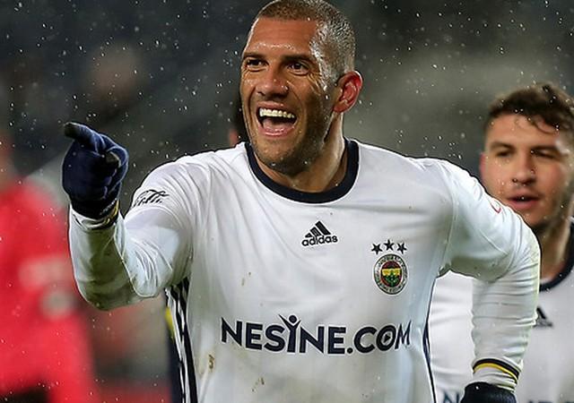 Fenerbahçe'den Fernandao teklifine ret!