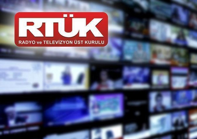 RTÜK'ten İstanbul'daki terör saldırısına yayın kısıtlaması