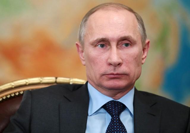 Putin'den Ortaköy saldırısıyla ilgili açıklama