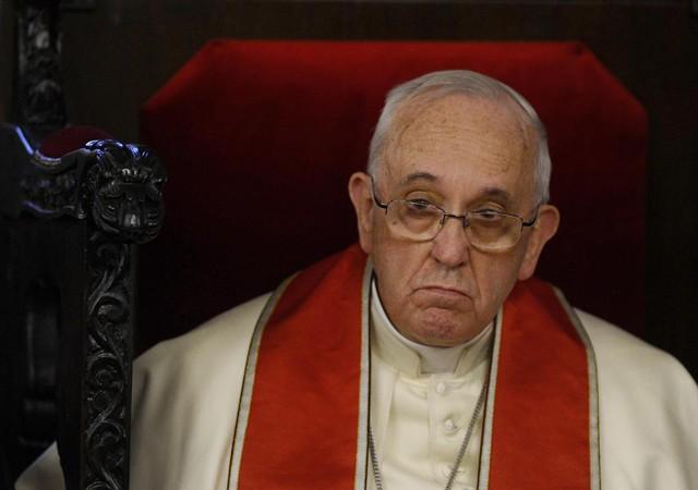 Papa Ortaköy saldırısını kınadı