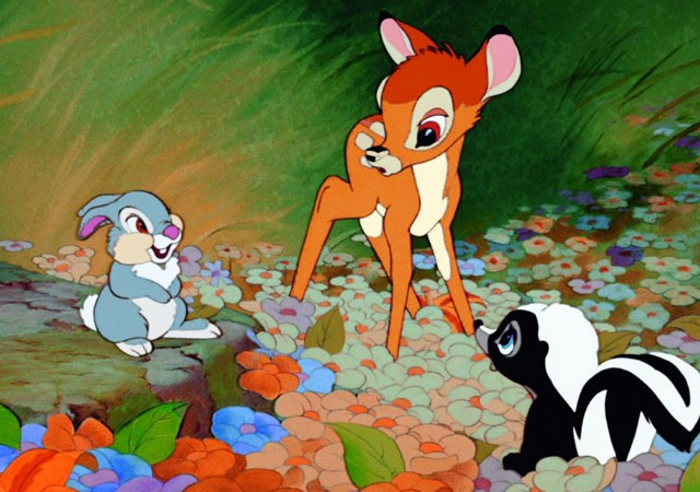 Bambi'nin yaratıcısı Tyrus Wong 106 yaşında hayatını kaybetti