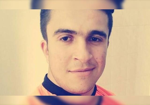 Hakem Süleyman Belli'den skandal Reina saldırsı paylaşımı