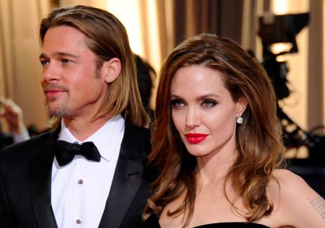 Angelina Jolie Noel tatilinde görüntülendi