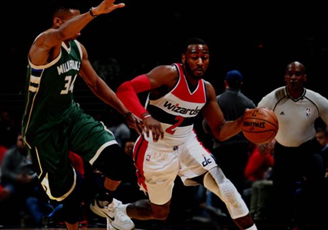 NBA heyecanı TV8,5 devam ediyor!