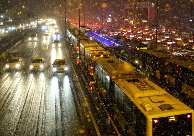 İBB'den Avrasya Tüneli ve metro açıklaması