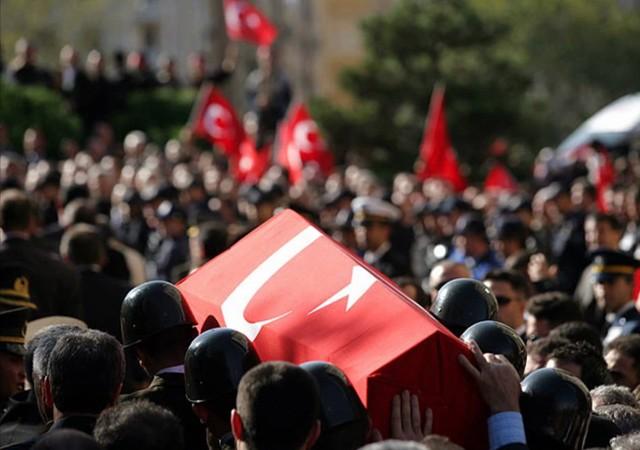 Şırnak'ta terör operasyonu: 2 şehit, 4 yaralı