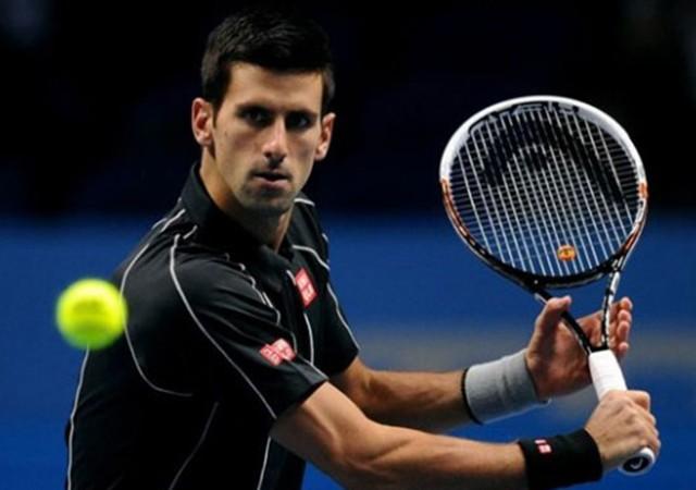Djokovic, 2017'ye şampiyonlukla başladı