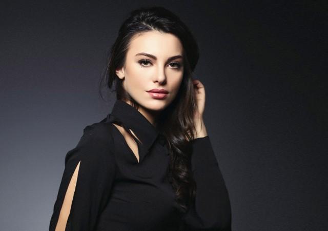 Tuvana Türkay aşk iddialarına cevap verdi!