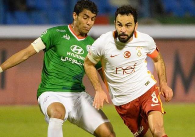 El İttifak - Galatasaray maç sonucu: 3-1